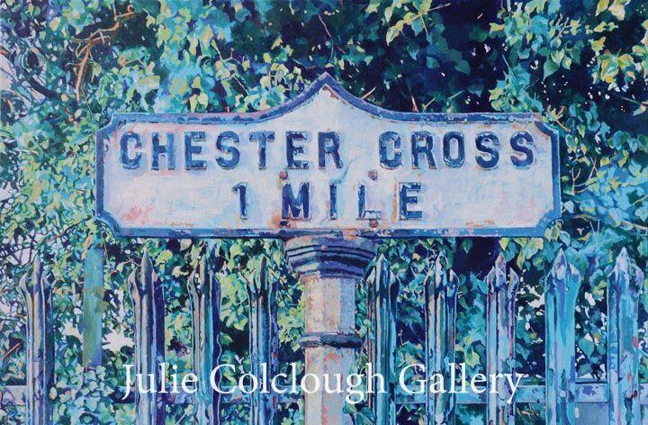 Chester Cross 1 mile